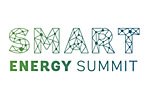 Smart Energy Summit 2019. Логотип выставки