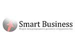 Smart Business 2019. Логотип выставки