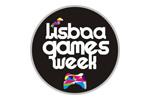 Lisboa Games Week 2019. Логотип выставки