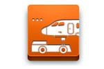 Наземное обслуживание в аэропортах 2018. Логотип выставки