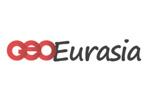ГеоЕвразия / GeoEurasia 2018. Логотип выставки