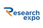 Research Expo 2018. Логотип выставки