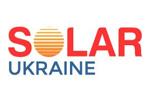 Solar Ukraine 2018. Логотип выставки