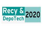 Recy & DepoTech 2018. Логотип выставки