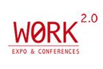 Work 2.0 2018. Логотип выставки