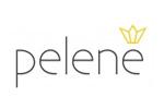 CINDERELLA / PELENE 2018. Логотип выставки