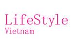 Lifestyle Vietnam 2019. Логотип выставки