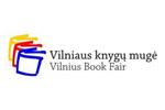 Vilnius Book Fair 2019. Логотип выставки