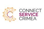 Connect Service Crimea 2017. Логотип выставки