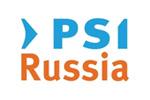 PSI Russia 2018. Логотип выставки