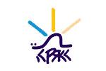 КРасноярская Ярмарка Книжной Культуры 2018. Логотип выставки