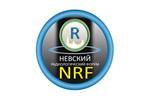Невский радиологический форум 2019. Логотип выставки