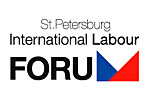 Санкт-Петербургский Международный Форум Труда 2018. Логотип выставки