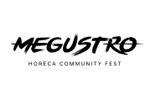 MEGUSTRO 2018. Логотип выставки