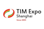 TIM Expo Shanghai 2018. Логотип выставки