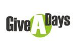 GiveADays 2018. Логотип выставки
