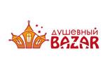 Душевный Bazar 2018. Логотип выставки