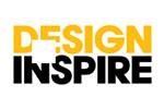 DesignInspire 2018. Логотип выставки