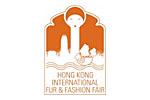 Hong Kong International Fur & Fashion Fair 2018. Логотип выставки