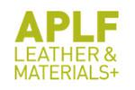 APLF LEATHER & MATERIALS+ 2020. Логотип выставки