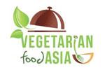 Vegetarian Food Asia / VFA 2018. Логотип выставки