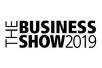The Business Show 2019. Логотип выставки