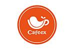 Cafeex 2018. Логотип выставки