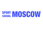Sport Casual Moscow 2020. Логотип выставки