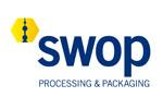 Shanghai World of Packaging (swop) 2019. Логотип выставки