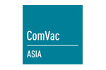 ComVac ASIA 2019. Логотип выставки