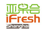 iFresh Asia Fruit & Vegetable Industry Expo 2018. Логотип выставки