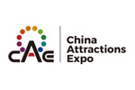 China Attractions Expo Beijing / CAE 2018. Логотип выставки