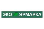 Эко-Ярмарка 2018. Логотип выставки