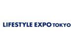 LIFESTYLE EXPO TOKYO 2019. Логотип выставки