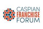Caspian Franchise Expo 2018. Логотип выставки