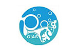 Guangzhou International Aquarium Show / GIAS 2018. Логотип выставки