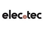 Elec.Tec 2018. Логотип выставки