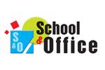School and Office 2018. Логотип выставки