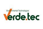 Verde.Tec 2019. Логотип выставки