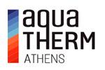 AQUA-THERM Athens 2019. Логотип выставки