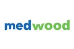 Medwood 2018. Логотип выставки