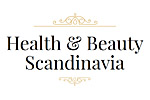 Health & Beauty Scandinavia 2018. Логотип выставки