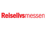 Reiselivsmessen 2019. Логотип выставки