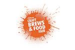 Alltech Craft Brews & Food Fair 2019. Логотип выставки