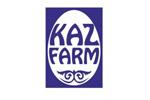 KazFarm 2019. Логотип выставки
