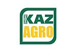 KazAgro 2017. Логотип выставки