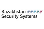 Kazakhstan Security Systems 2018. Логотип выставки