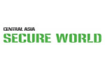 Central Asia Secure World 2019. Логотип выставки