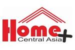 HOME+ 2018. Логотип выставки