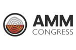 Astana Mining & Metallurgy / AMM 2018. Логотип выставки
